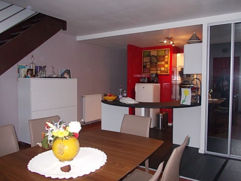 COMPIEGNE PROCHE GARE - LOFT 112 M (60)
