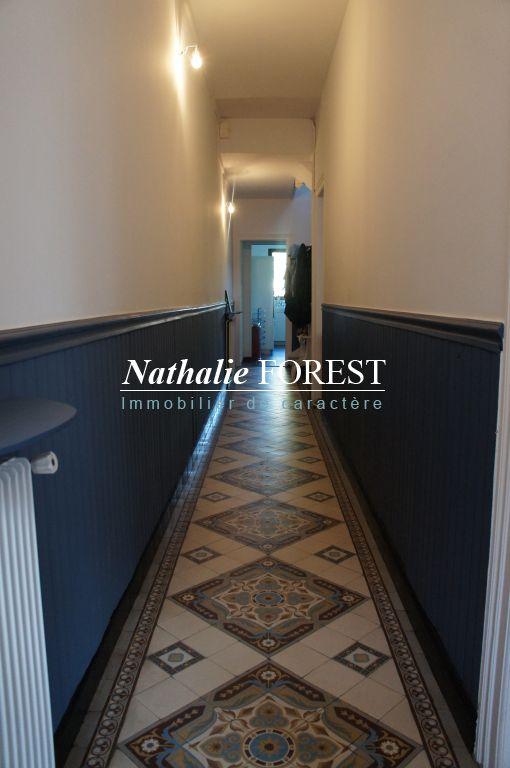 Maison rénovée de 180m² hab - La Madeleine Prox Tram St Maur