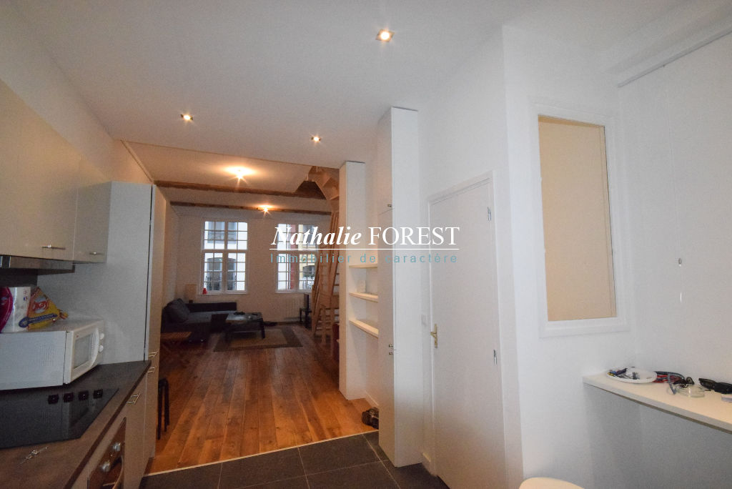 A louer appartement lille 97 m 1 200 nathalie for Agence appartement lille
