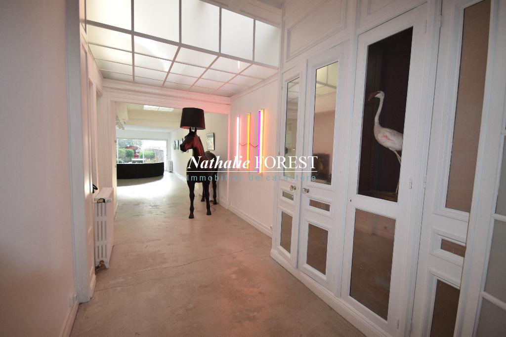 A louer maison à Lille , 240 m², 2 500 € | Nathalie Forest ...