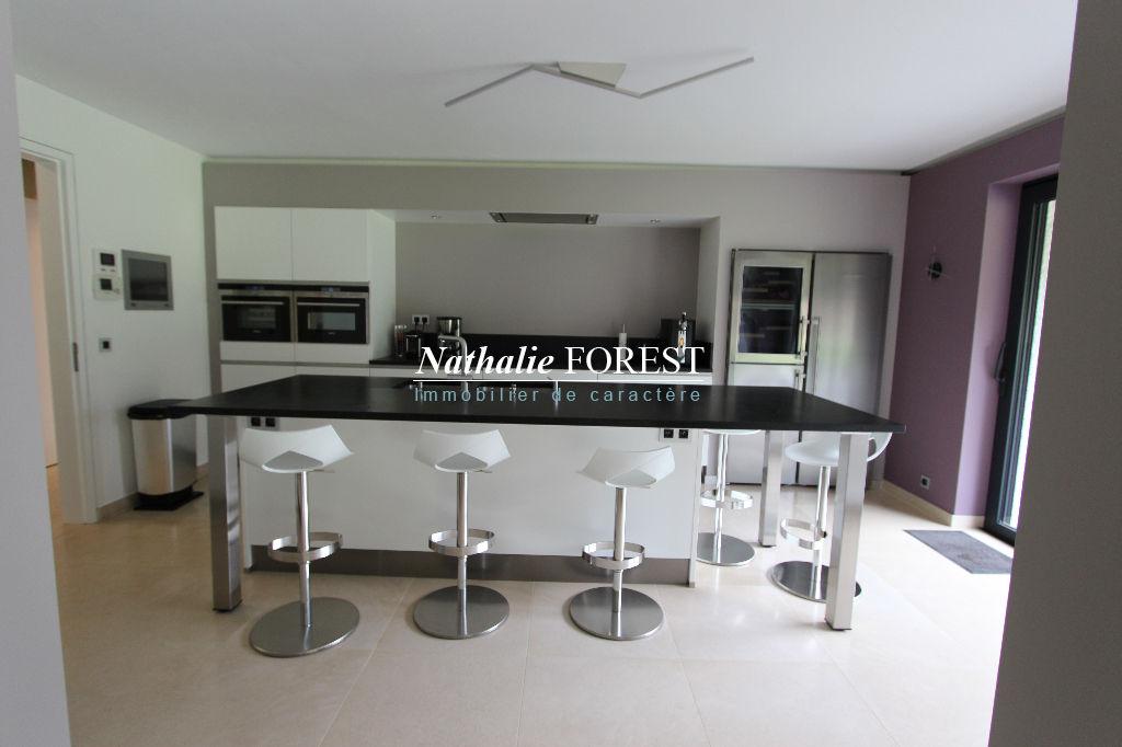 Top A vendre maison à Lambersart , 390 m², 2 070 000 € | Nathalie  QT42