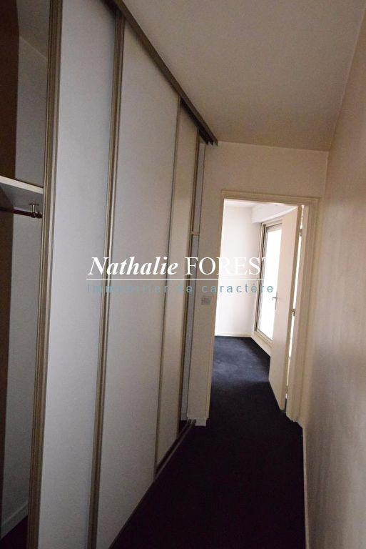 VIEUX LILLE !  Superbe appartement  T4 de 113m2 avec balcon et parking