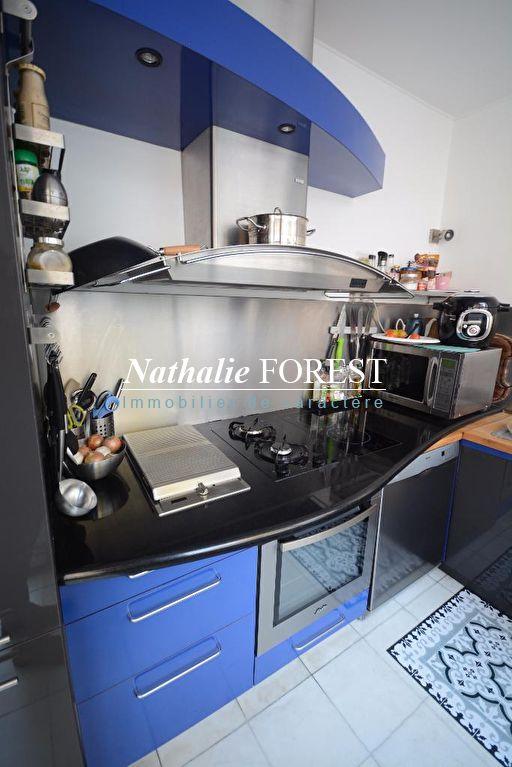 VIEUX LILLE prox Louise de Bettignies! Superbe Maison/appartement  meublé sur 3niveaux + 3terrasse + 3 stationnements