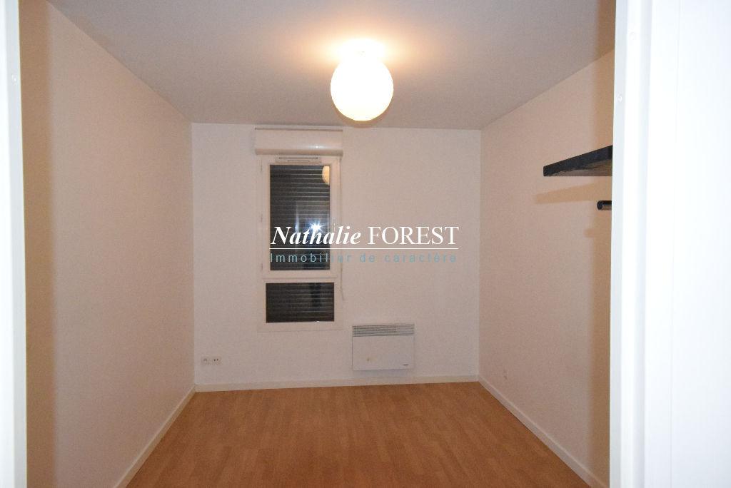 Appartement Vieux  Lille - 2 Pièce(s) - 49.52 M2