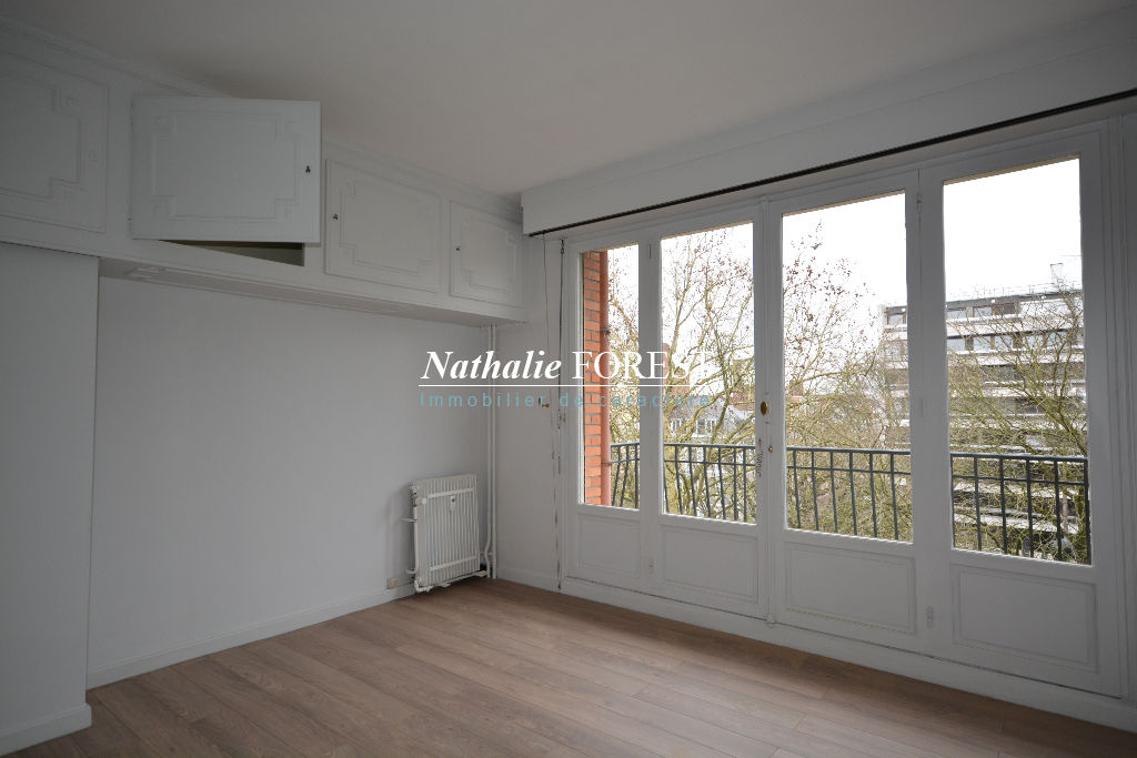 LILLE CENTRE SQUARE FOCH! Splendide Appartement Lille 4 pièce(s) 130 m2 avec parking