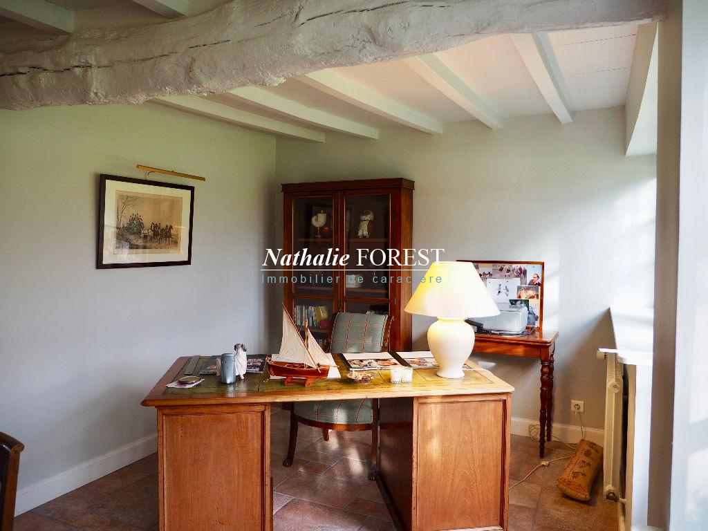 Maison Saint Josse 14 pièce(s) 385 m2
