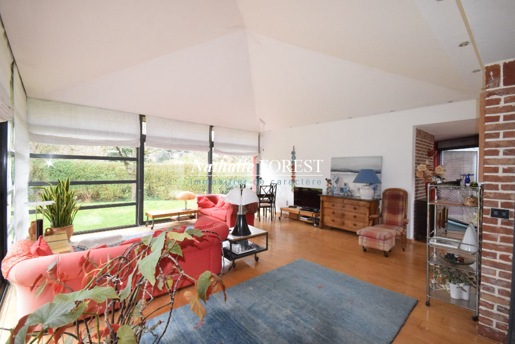 A vendre maison marcq en baroeul 165 m 749 000 for Garage avenir marcq en baroeul