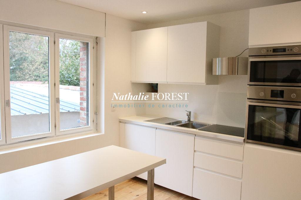 A vendre maison à Mouvaux , 100 m², 271 000 €   Nathalie Forest ...