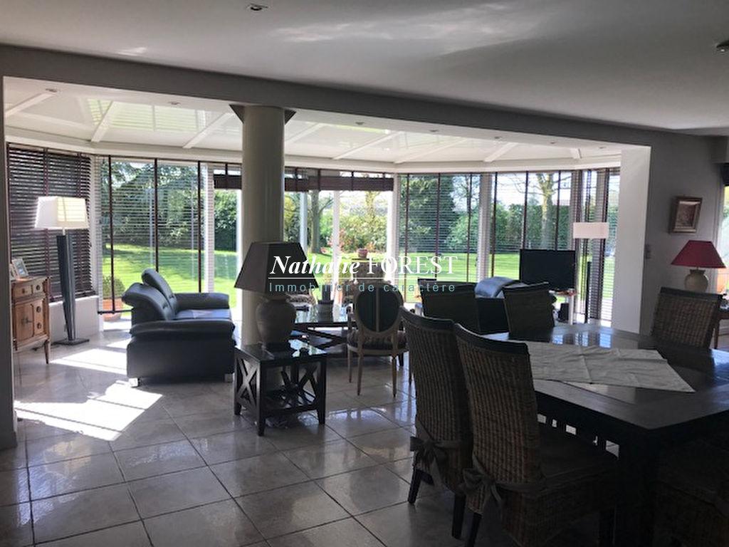 A vendre maison à linselles m² u ac nathalie forest