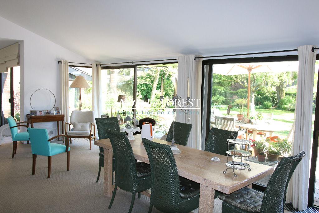 A vendre maison à Bondues , 260 m², 1 095 000 € | Nathalie Forest ...