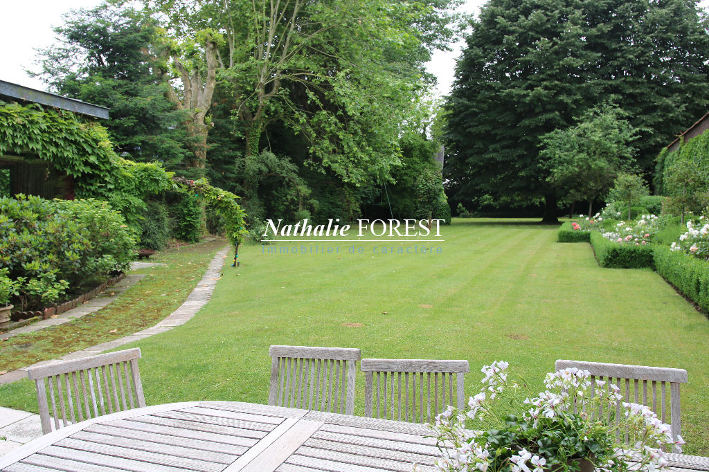 A vendre maison tourcoing 300 m 830 000 nathalie forest immobilier - Piscine creusee contemporaine tourcoing ...