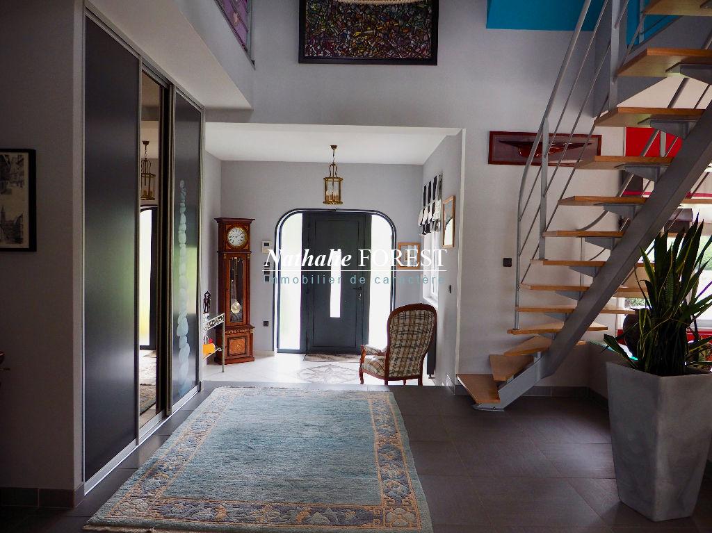 Maison à Maintenay 7 pièce(s) 336 m2