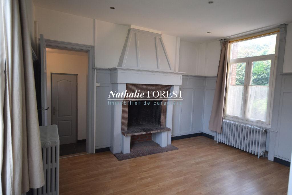 Appartement Marcq En Baroeul 2 pièce(s) 30 m2