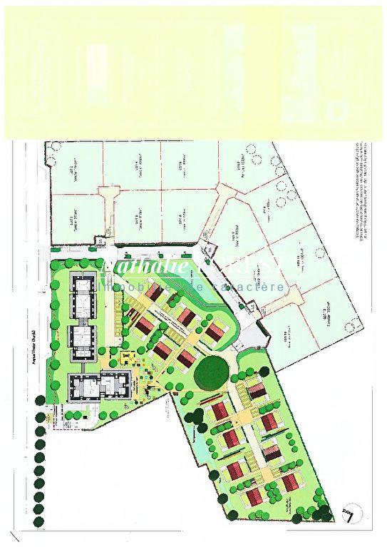 CROIX - Villa Cavrois - 13 Terrains viabilisés à bâtir libre de constructeurs de 901 à 1046m2