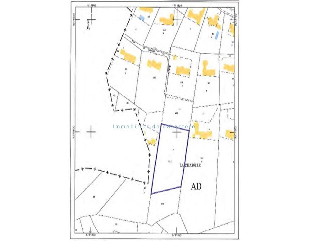 HEM , limite Croix , Co-exclusivité , Proximité Villa Cavrois , magnifique terrain  de 4304 m2 , viabilisé .
