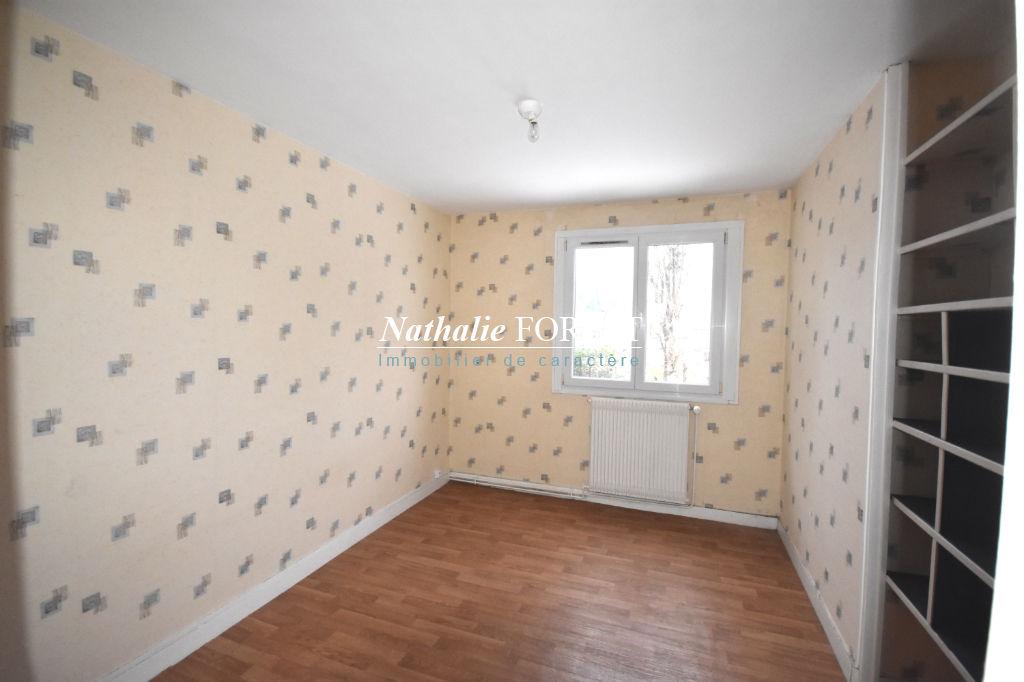 Lille - Saint-Maurice , Appartement T3 lumineux de 61m2, avec balcon