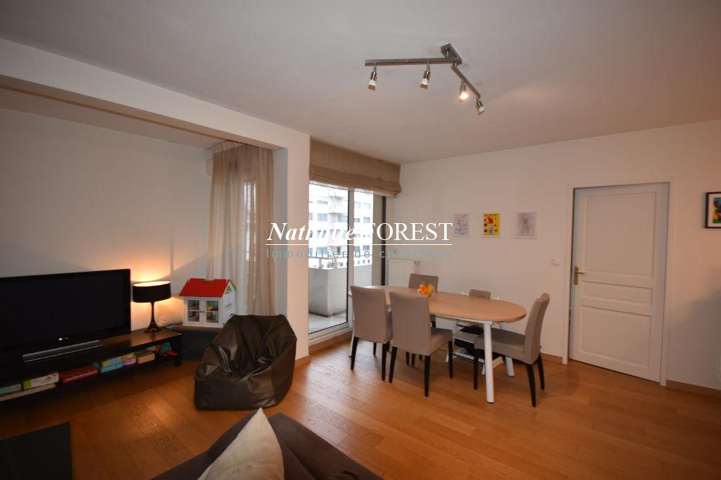 EXCLUSIVITE - Lille Square Foch - Appartement Type 3 avec terrasse et parking