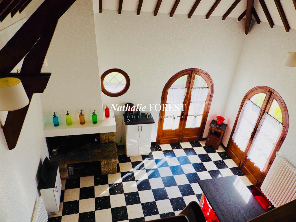 Maison Sainte Cecile 4 pièce(s) 100 m2