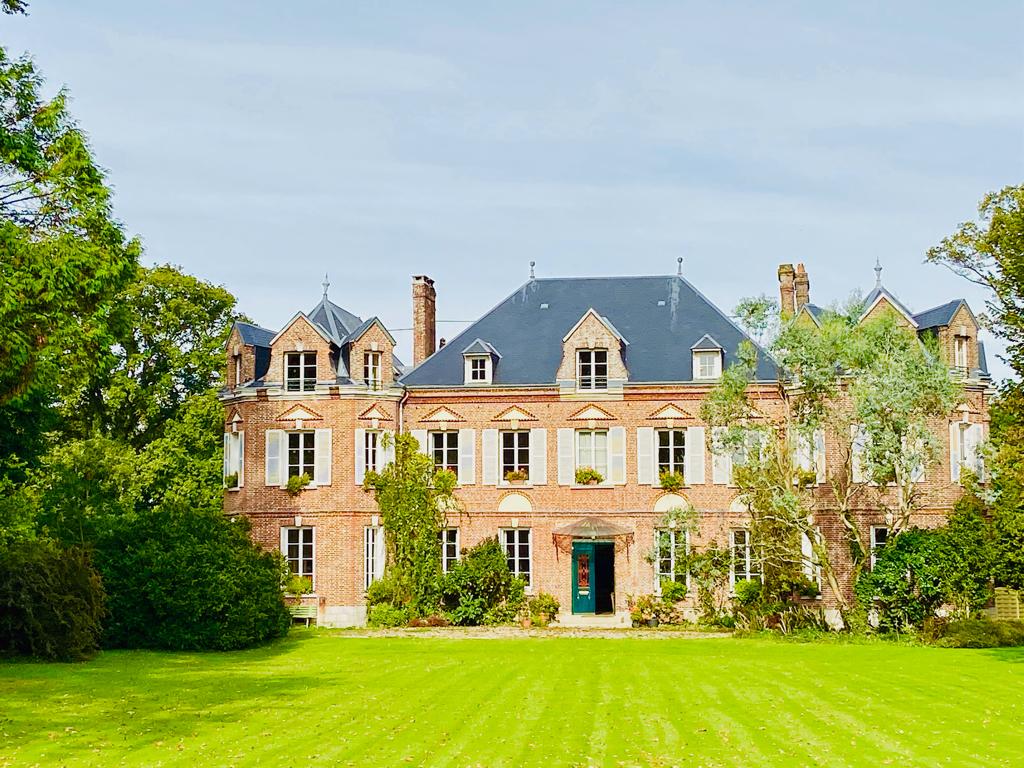 Magnifique propriété du 19éme , 20 pièce(s) 570 m2