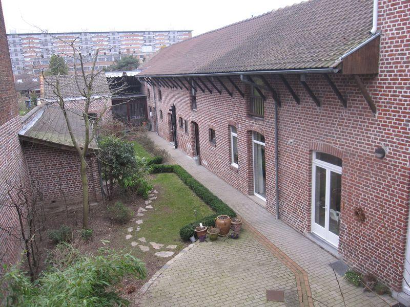 Ferme rénovée Ronchin 10 pièce(s) 345 m2