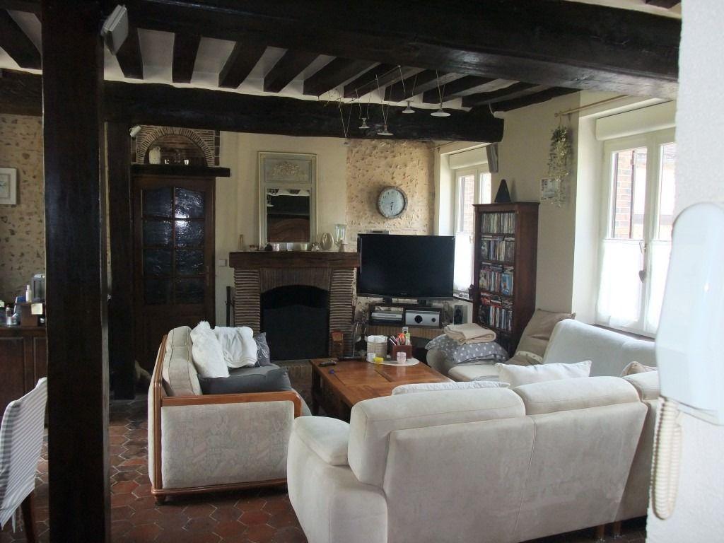 Maison Blevy 10 pièce(s) 294 m2
