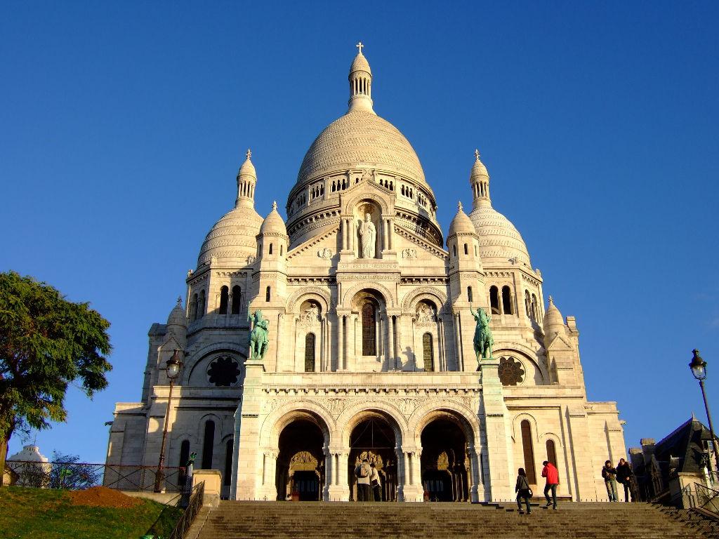 Maison – PARIS